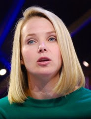Marissa Mayer, 2011 Interview