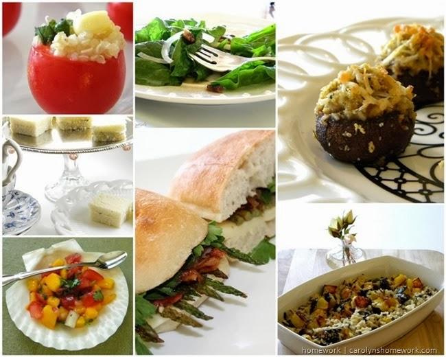 Food Images via homework   carolynshomework.com