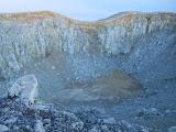 Kawah Jero, Gunung Welirang (Dan Quinn, June 2013)