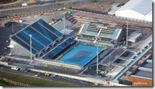 JO London-arena tenis