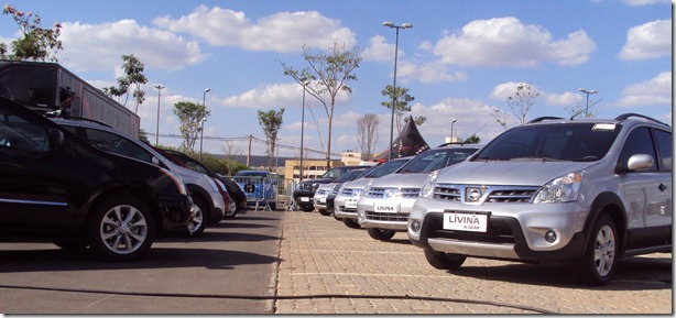 Modelos Nissan
