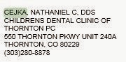 1404 Cejka-delta dental-thornton