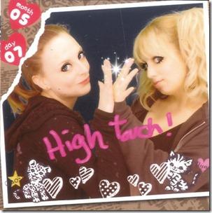 Neko & Hyou