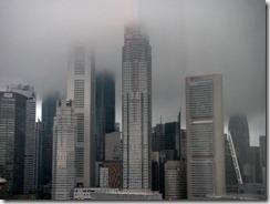 Nubes Singapur