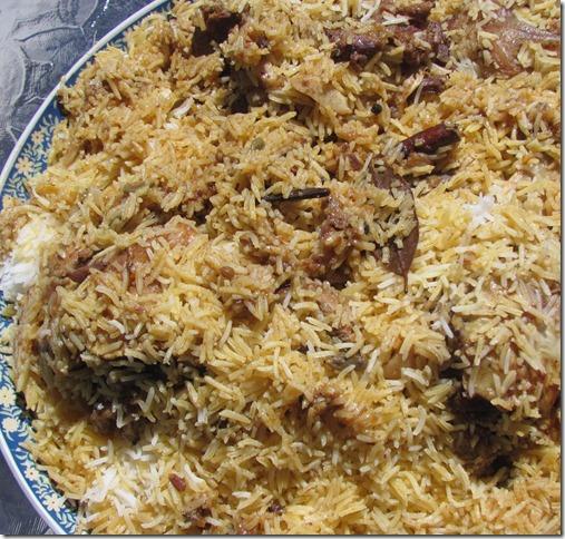 saudi-kabsa-rice