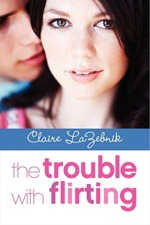 Claire LeZebnik The Trouble With Flirting