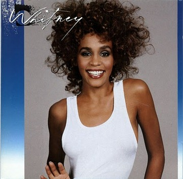 Whitney Houston - Whitney [1987]