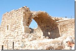 Oporrak 2011 - Jordania ,-  Kerak, 20 de Septiembre  29