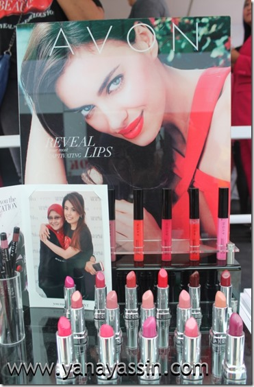 Kosmetik Avon Malaysia  193