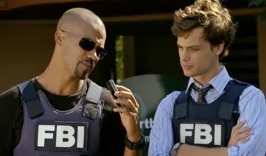 Derek and Reid
