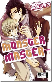Monster Master