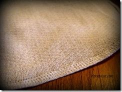 paperless towels closeup