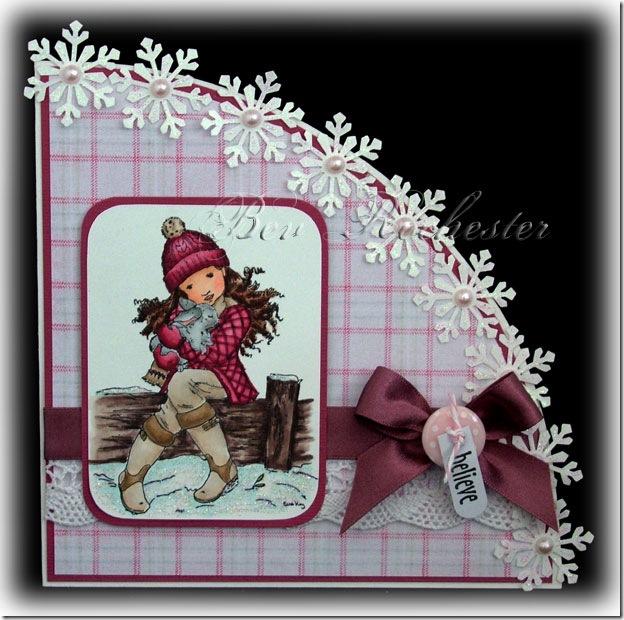 Bev-rochester-stampavie-rose-winter-bunny-cmpc