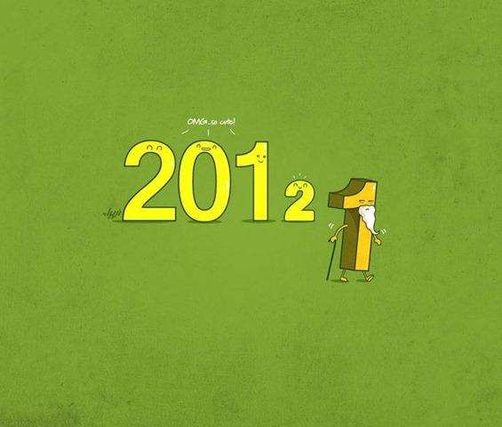 Fokus Teknomasi tahun 2012