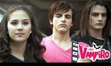 Chica Vampiro capitulo 24 de Junio de 2013