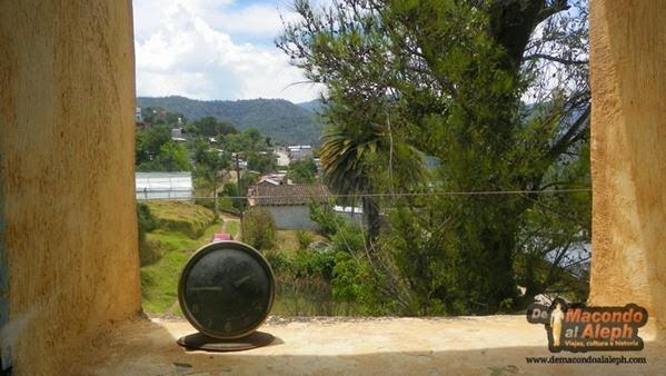 Ecoturismo Oaxaca Capulalpam  Pueblo Magico 15