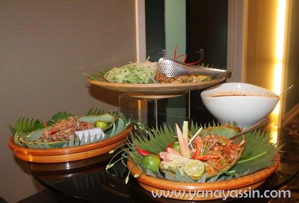 Buffet Ramadan Hotel Vistana Kuala Lumpur