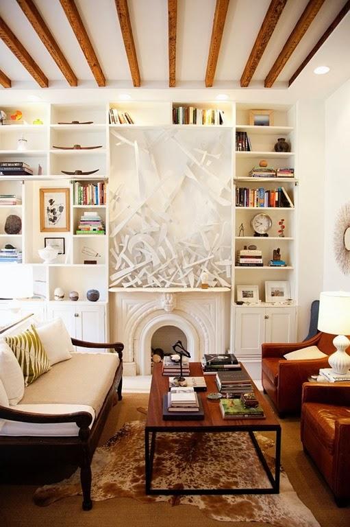 lyndsay caleo living room