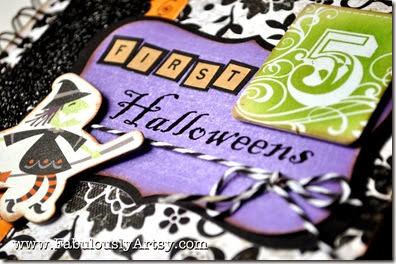 Halloween SB closeup