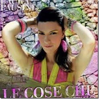 Laura Pausini-Le cose che non mi aspetto