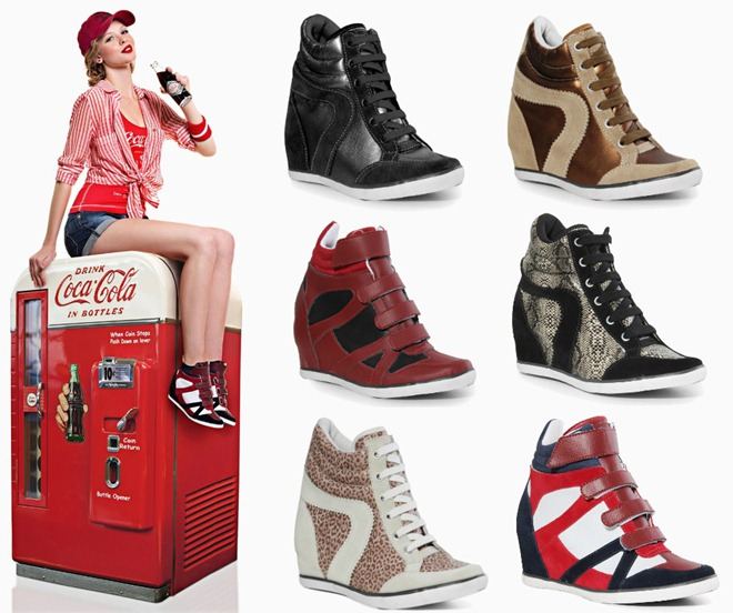coca cola shoes sneakers