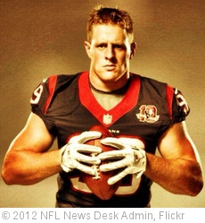 'jj-watt-houston-texans' photo (c) 2012, NFL News Desk Admin - license: http://creativecommons.org/licenses/by-nd/2.0/