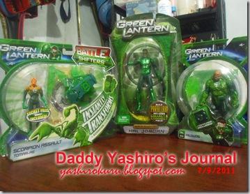 Green-Lantern-Trio