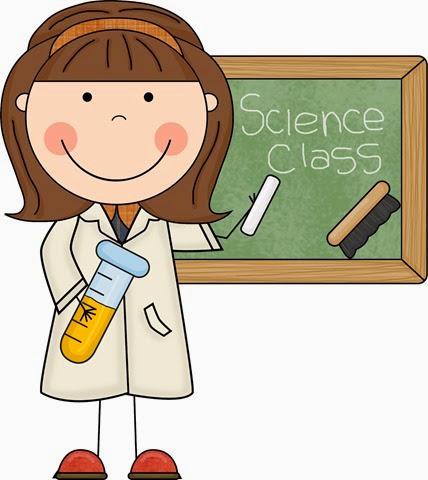 professora de ciencias