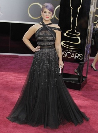 Kelly Osbourne de Tony Ward
