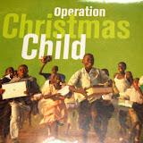 WBFJ &amp; Operation Christmas Child at Chick-Fil-A - Kernersville - 11-16-10