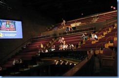 9091 Nashville, Tennessee - Grand Ole Opry radio show