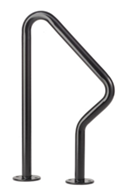 R-8225 Bike Parking Stand from Reliance Foundry