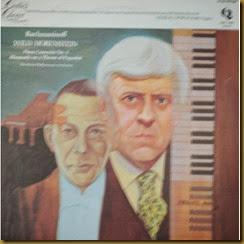 Rachmaninov Concierto piano 2 Wild Horenstein