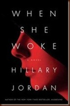 a book review when she woke