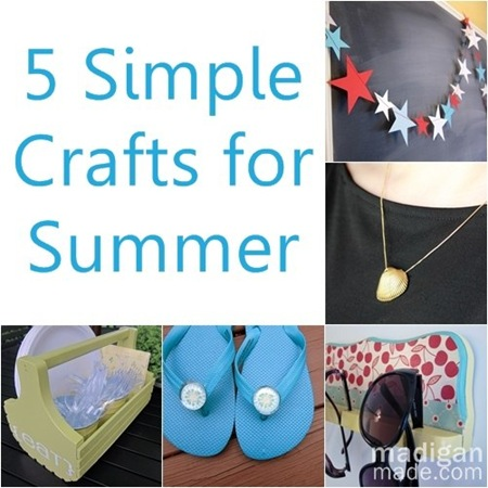 5-simple-summer-crafts