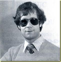 Michel Jouaux 1979