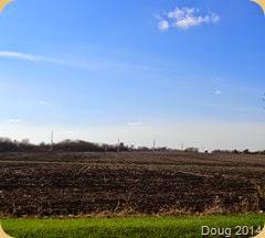 Grain elevator - no zoom