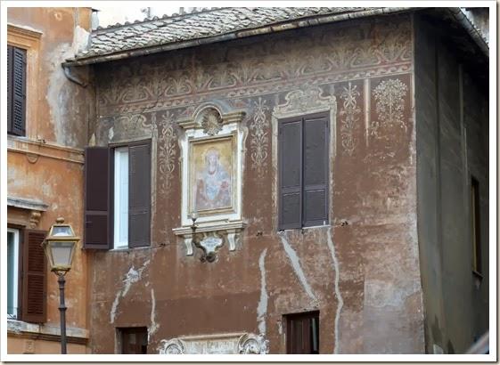 03 Casa en Piazza del Biscione