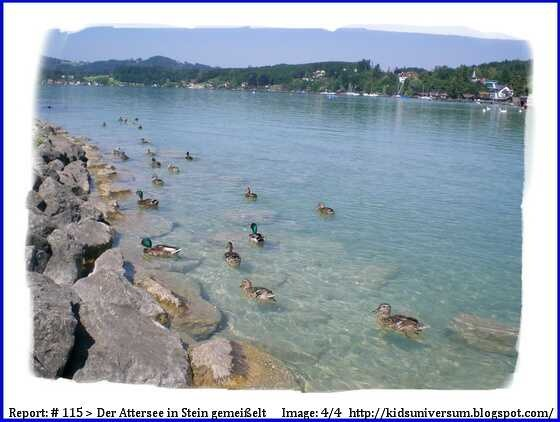 Attersee in Stein_4