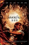 Immortals - poster