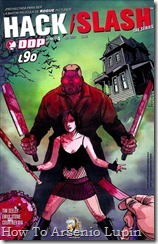 P00004 - Hack and Slash #4