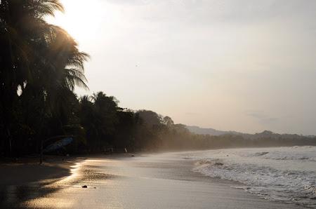 Obiective turistice Costa Rica: Playa Samara