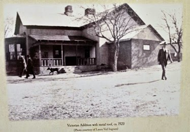 Empiire Ranch 1920