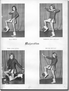 1968_MAJORETTES