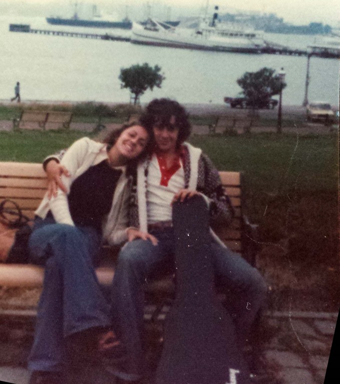 My Parents 1975