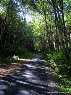 Vernonia Banks State Trail