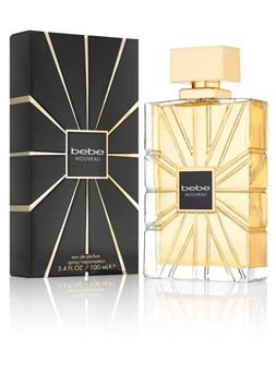 Bebe Nouveau Perfume & Pack_AED 335