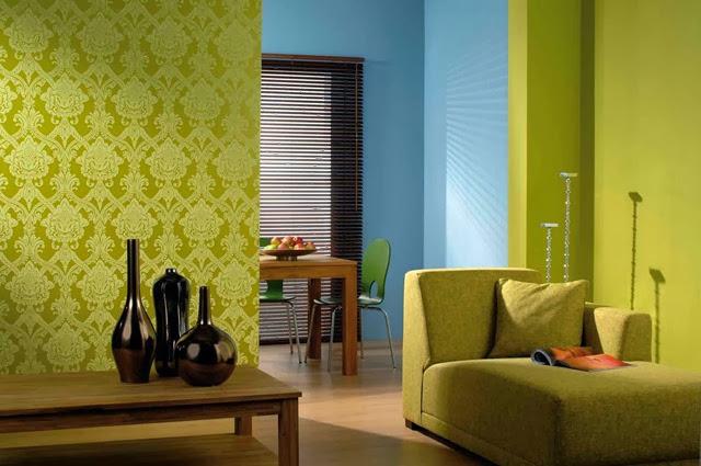 harga wallpaper dinding murah