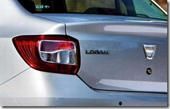 Dacia Logan en Sandero II in detail 06