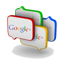 комментарии google plus blogger